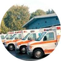 GAVAC Ambulance Corps 2007