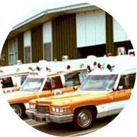 GAVAC Ambulance Corps 1969