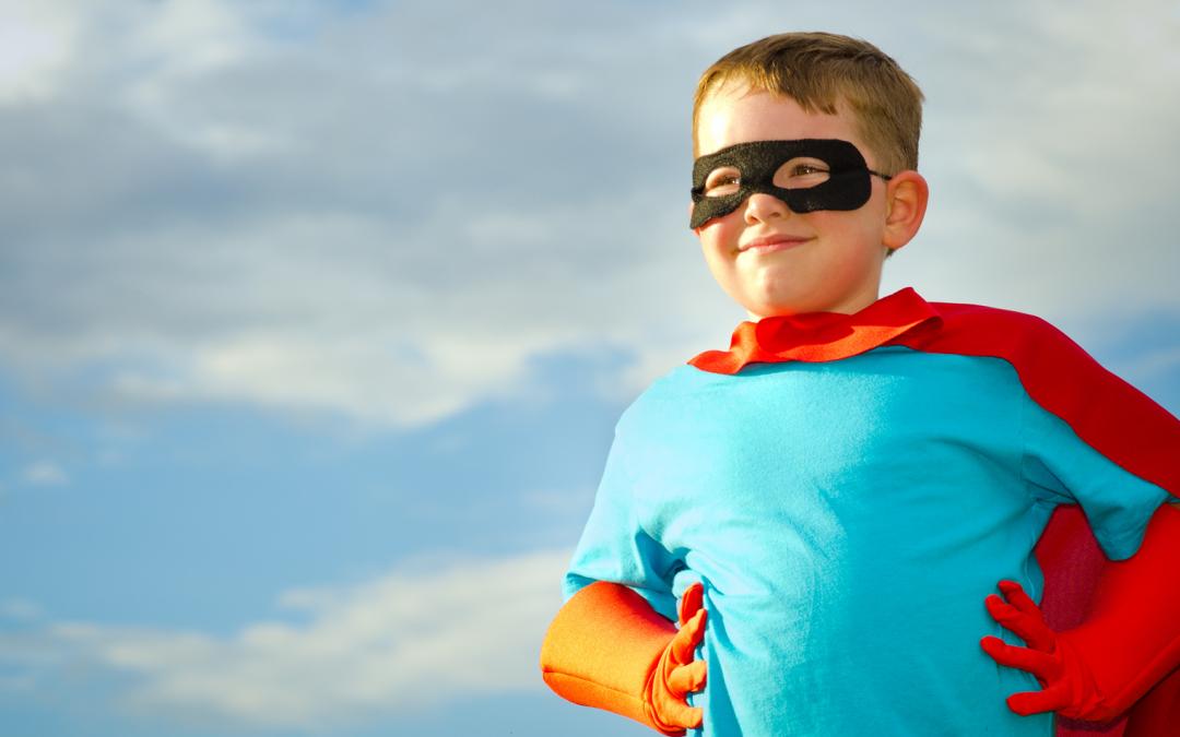 Child Safety: Think Smart!